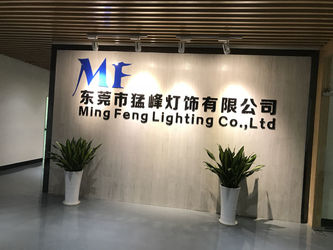 চীন Ming Feng Lighting Co.,Ltd.